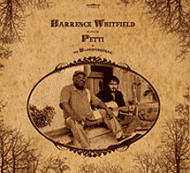 Barrence Whitfield and Petti