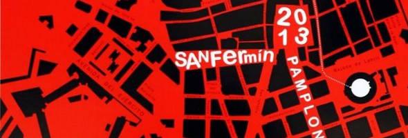 San Fermin 2013