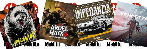 Maldito Records