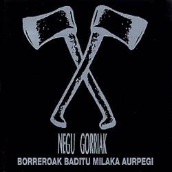 Negu Gorriak