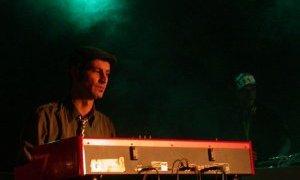 L.E. Flaco + DJ Lexmerk + Banda Metrópoli