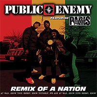 Public Enemy, Paris