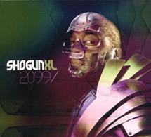 Shogun XL